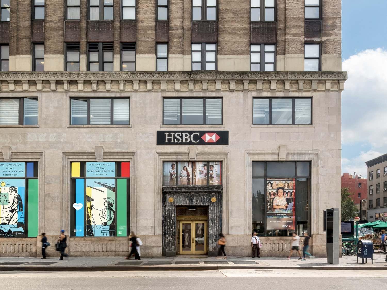 80 Eighth Avenue GFPRECares Installation